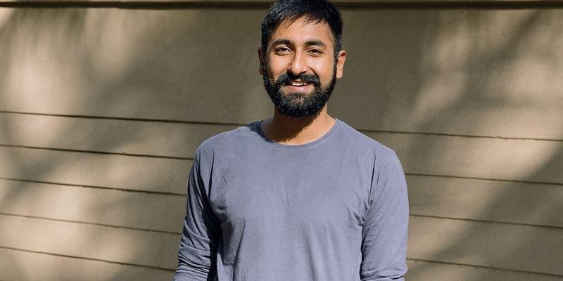 Prabhkiran Singh, Co-Founder and Director of Bewakoof.com