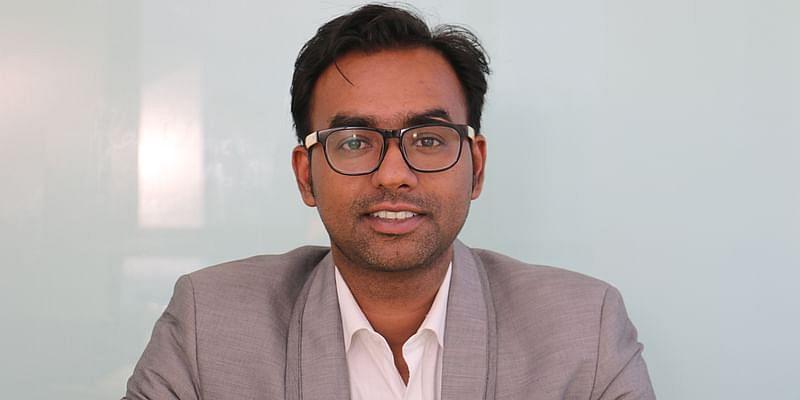 Ranjan Kumar, Founder and CEO, Entropik Tech