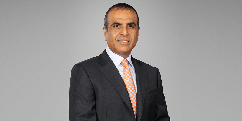Image result for Sunil Mittal