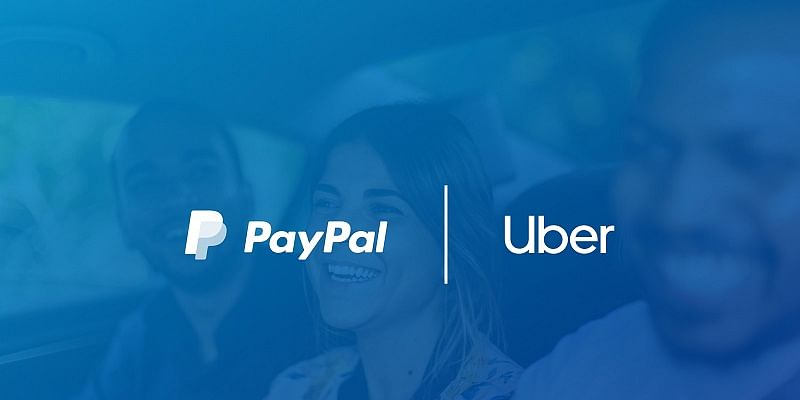 PayPal agrees to invest $500 M in Uber, says it will help develop taxi operator's digital wallet