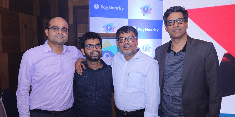 Fintech Startup Paynearby Forays Into Insurance Broking Acquires We Care Insurance