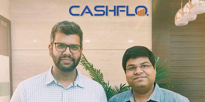 Funding alert] Cashflo raises $3 3M in Series A from SAIF