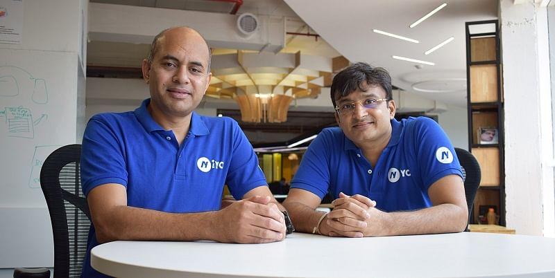 NiYO founders