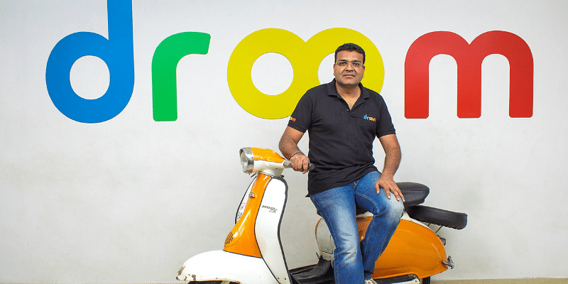 Founder of Droom