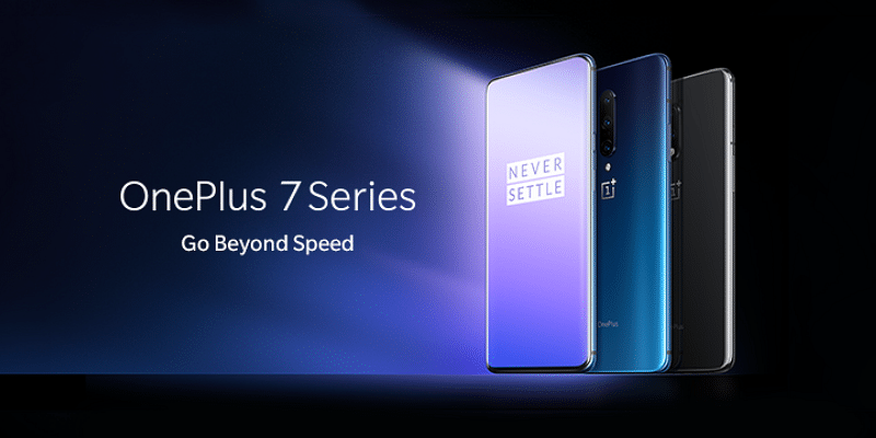 All you need to know about the newly launched OnePlus 7 Pro and OnePlus 7