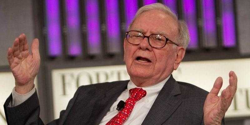 Warren Buffett and Charlie Munger 'ashamed' of not buying Google shares