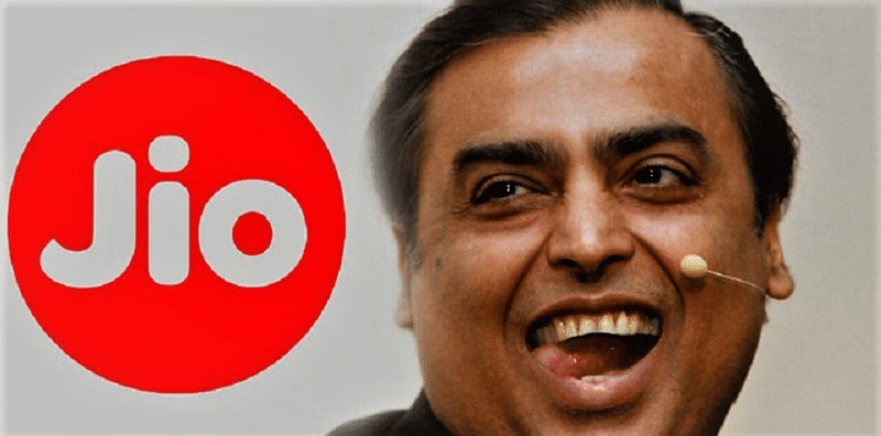 Reliance Jio, Microsoft ink 10-year partnership to offer