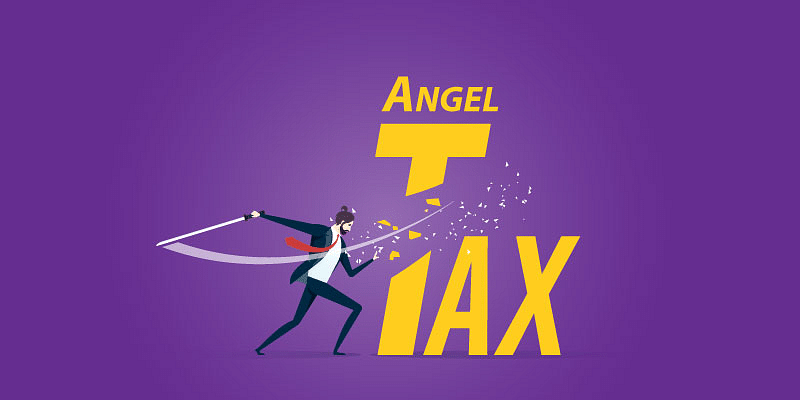 Angel Tax to be withdrawn from startups and its investors, says Finance Minister