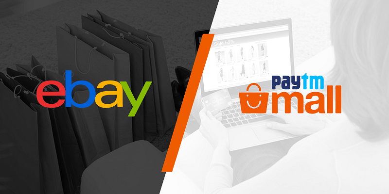 Funding Alert Paytm Mall Confirms Investment From Ebay For 5 5 Pc Stake At 3b Valuation