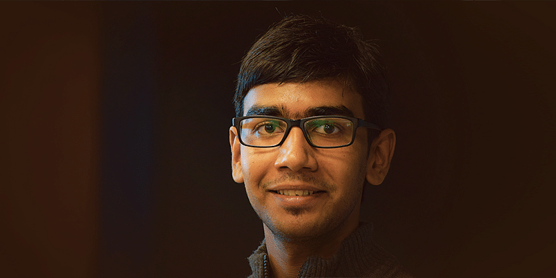 How this college dropout is aiming to make his startup the OYO of office rentals