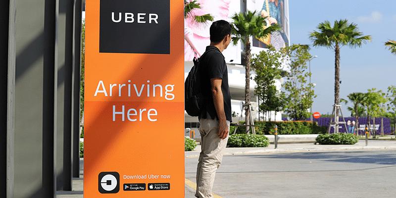 Uber testing on-trip 24x7 security helpline in India