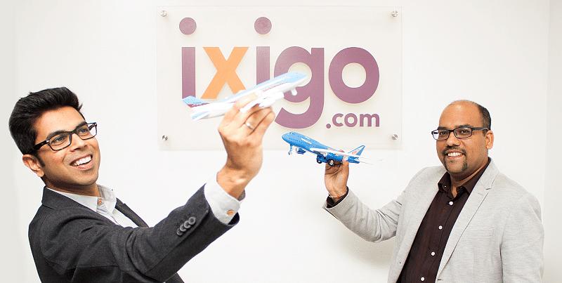 Travel booking aggregator ixigo clocks Rs 113 5 Cr revenue in FY19