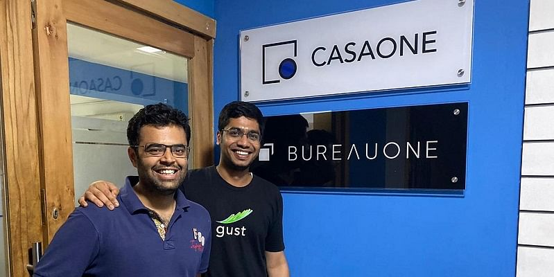 [Funding alert] San Francisco-based CasaOne raises $16M in Series B round led by Accel