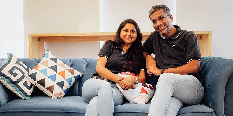 The woman who helped Sachin and Binny Bansal hire talent at Flipkart has now built a HRtech 'startup for startups'