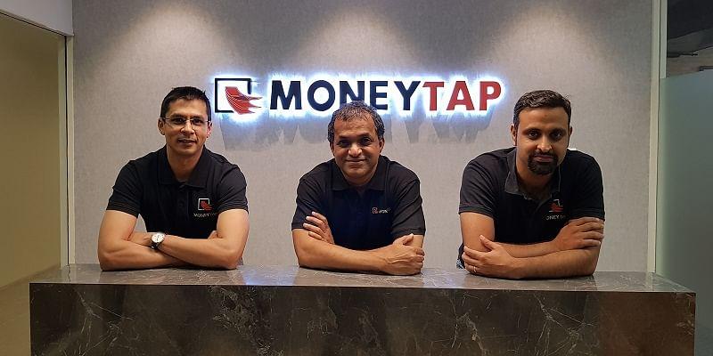 MoneyTap cofounders