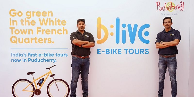 [Funding alert] EV tourism startup B: Live raises Rs 4 Cr from DNA Networks