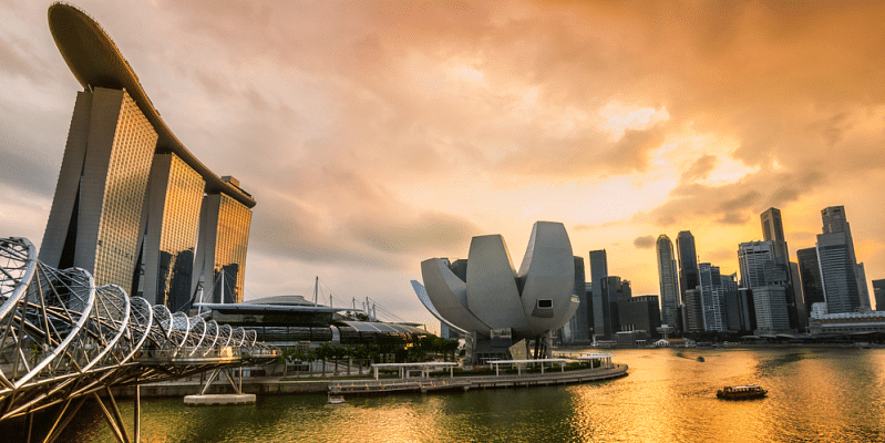 Singapore's central bank develops blockchain-based prototype for multi-currency payments