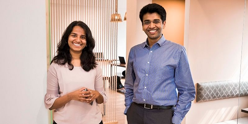 This Harvard-incubated fintech startup by husband-wife duo gives loans to schools and teachers