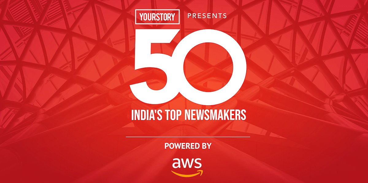 YourStory's Top 50 NewsMakers: Indian startups who ruled the headlines in 2019 - YourStory.com - RapidAPI
