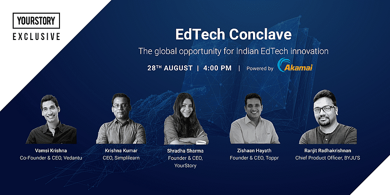 The global opportunity for Indian EdTech Innovation | August 28, 2020