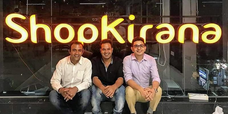 Here's how this Indore-based B2B ecommerce startup made Rs 1 Cr in a day from just one city