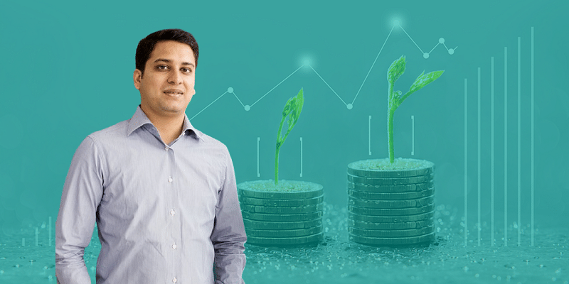 What Binny Bansal's investments in startups tell us about the Flipkart Co-founder's strategy