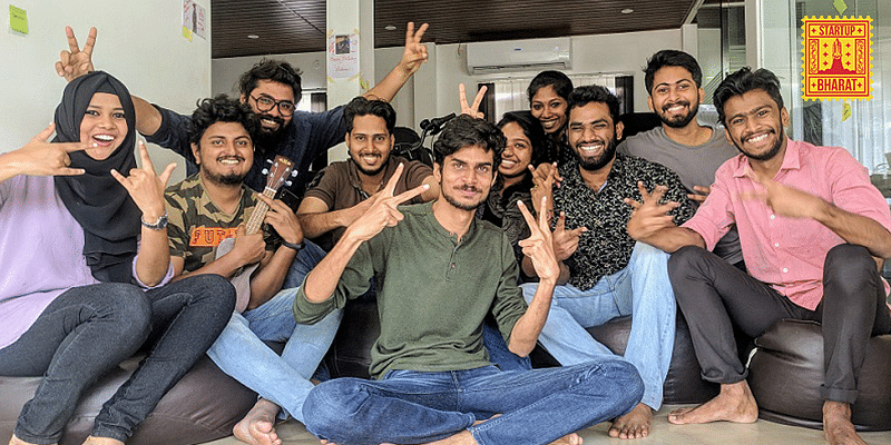 Kochi-based Appmaker has clients from 35 countries, and aims to be the Shopify for mcommerce