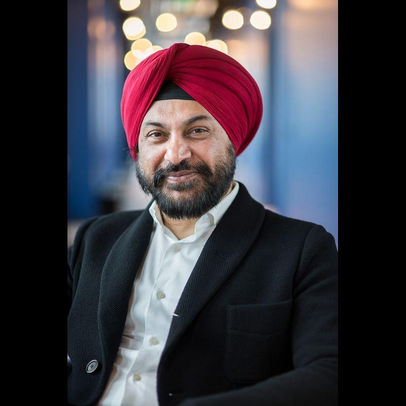 Spotify India MD_Amarjit Singh Batra