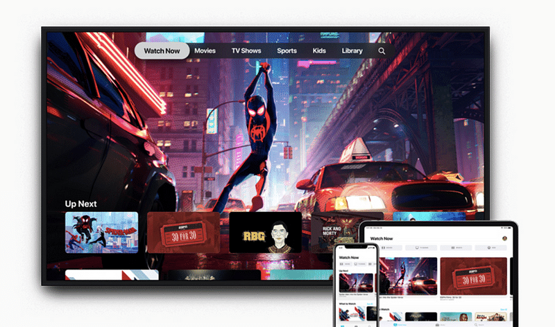 New Apple TV app comes to India, enables download of Game of Thrones