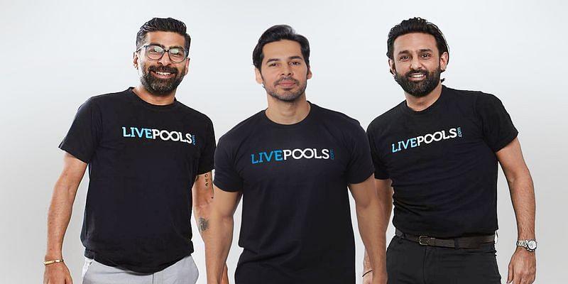 LivePools