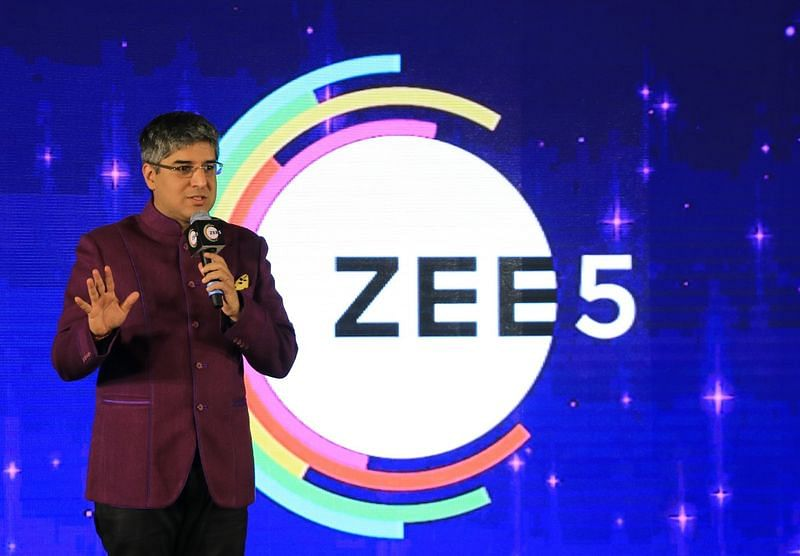 After two unsuccessful attempts at video streaming, here's how ZEE