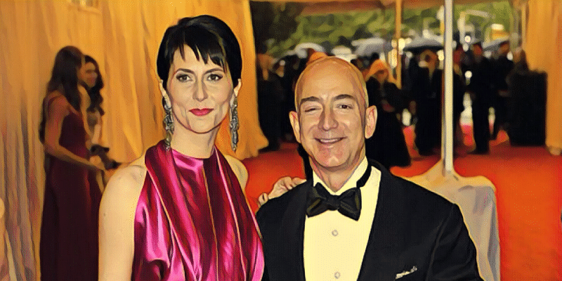Most expensive divorce? Jeff Bezos may soon lose 'richest man' title as Bill Gates narrows gap