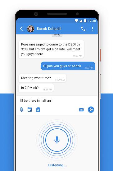 SMS Organizer 8