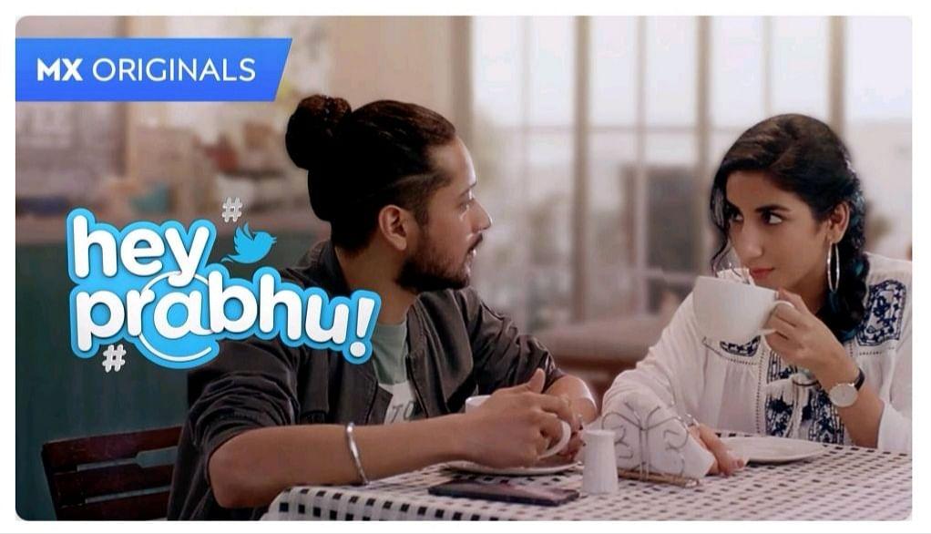 Hey Prabhu Episode 7