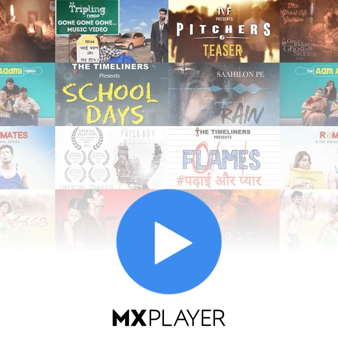 App Fridays] MX Player is now a one-stop entertainment
