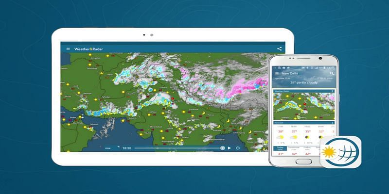App Fridays] Over 10M users have downloaded this weather app
