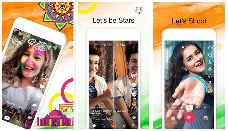TikTok-maker ByteDance to launch music streaming service in India