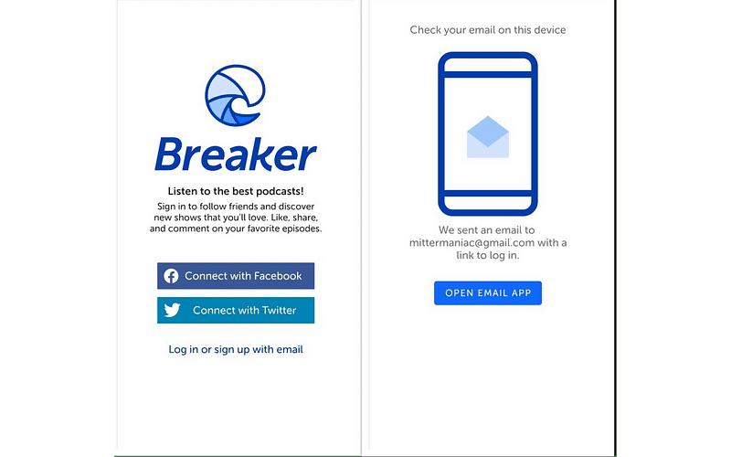 Breaker 1