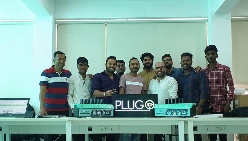 Plugo team
