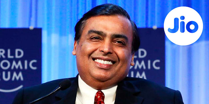 Mukesh Ambani climbs billionaire rankings; fourth richest in the world now