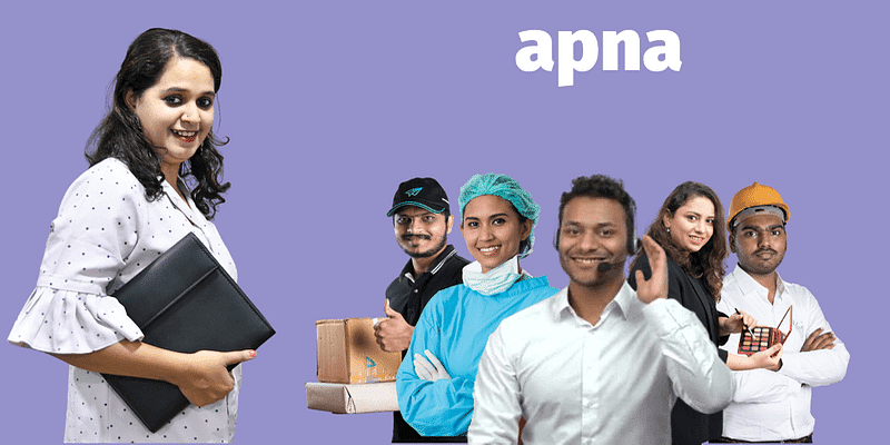 Apna Jobs