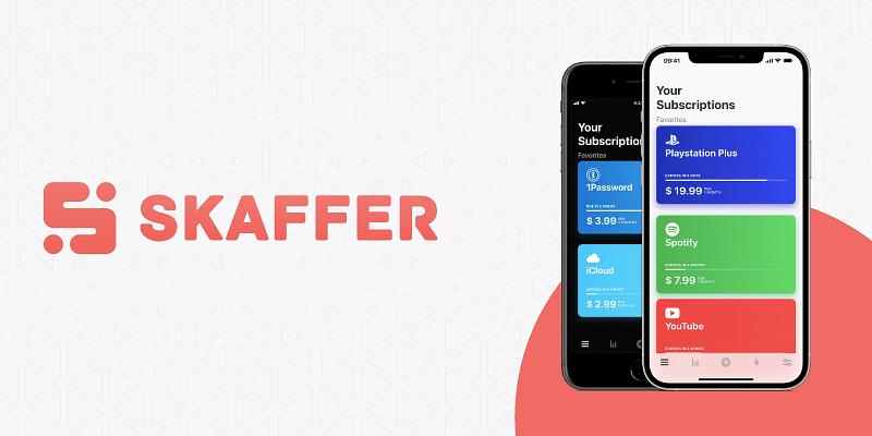 Skaffer app