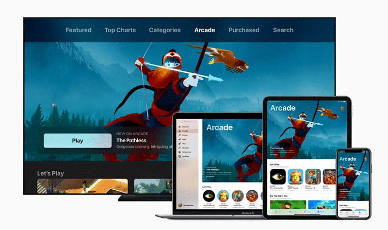 Apple Arcade | Cric Khel