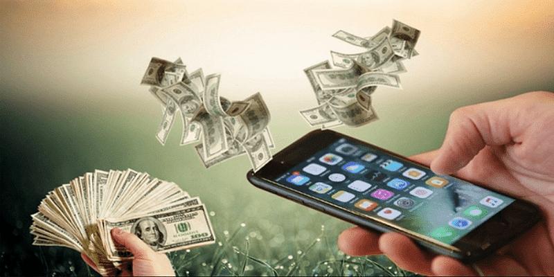 Apps money
