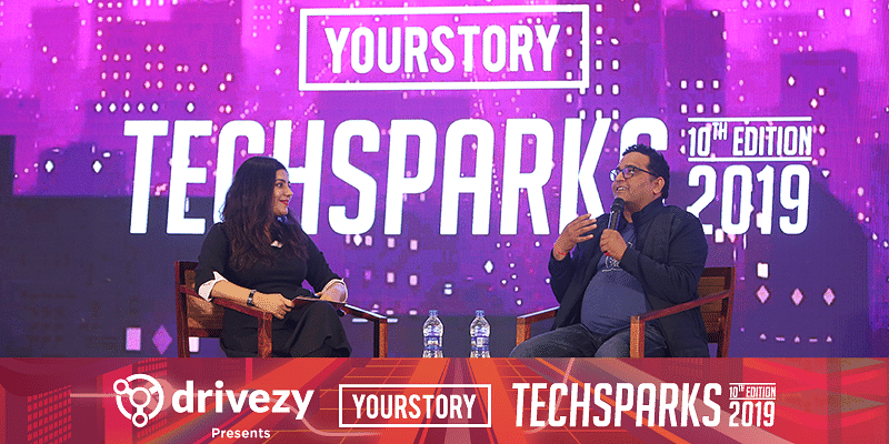 TechSparks 2019: Vijay Shekhar Sharma enthrals crowd with his wit; spells out vision for Paytm