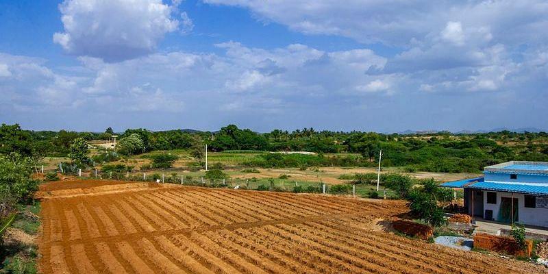 Hosachiguru Eco Habitat