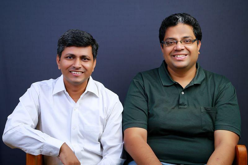 SuperZop founders