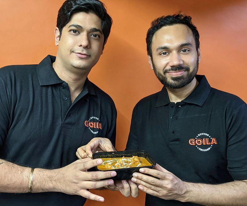 GBC founders