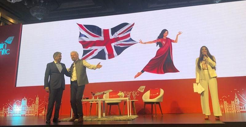 Richard Branson_Anand Mahindra