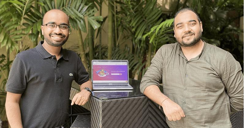 Codingal founders